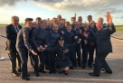 RAF Wittering Annual Formal Reception