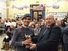 Annual Presentation Evening