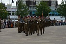 2nd Battalion Royal Anglian Regiment Home Coming Parade