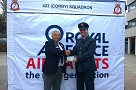 Corby Air Cadets raise funds for the RAFA Wings Appeal