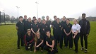 Corby Air Cadets Keep on Running