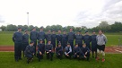 Corby Air Cadets compete at annual Athletics Competition