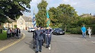 Corby Air Cadets Commemorate the 75th Anniversary of the Battle of Britain