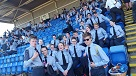 A Sporting Weekend for Corby Air Cadets