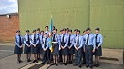 Competition Success for Corby Air Cadets