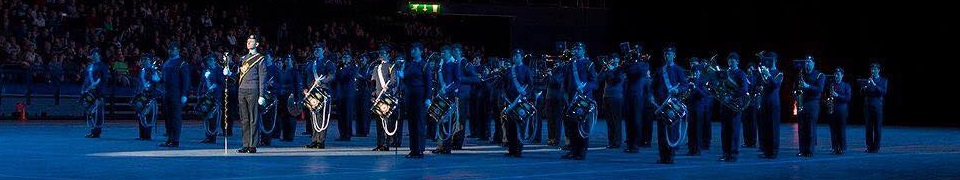 Corby Air Cadets Music